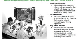 Supposed Xbox 720 details released to the wild