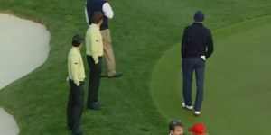 Ryder Cup fan taunts Graeme McDowell after his poor tee shot