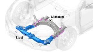 steel aluminum