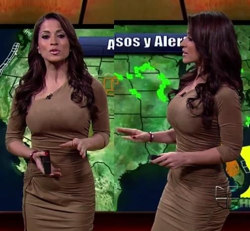 Jackie Guerrido naked