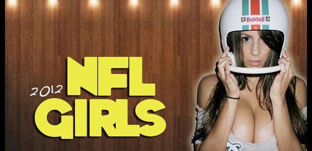 nfl girls