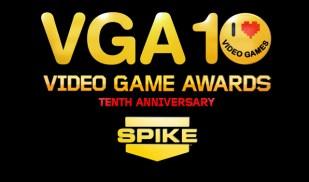 VGA Spike