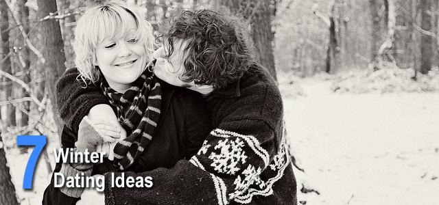 Winter Dating Ideas