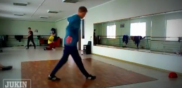 breakdance fail