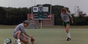 Female kicker to compete at NFL regional combine