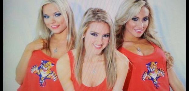 ice girls florida