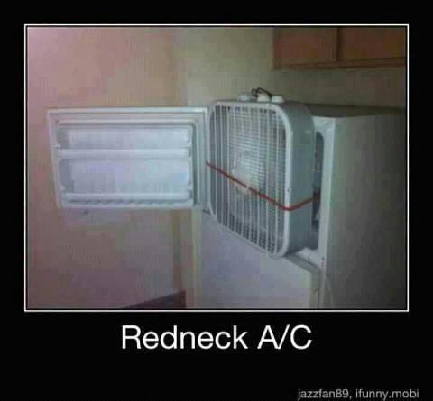 Facebook/Intelligent Redneck
