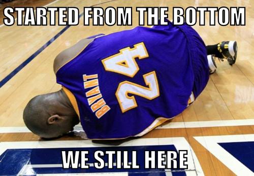 Kobe Bryant meme