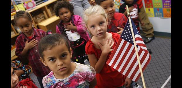 america not democracy