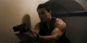 'White House Down' trailer stars Channing Tatum as Gerard Butler