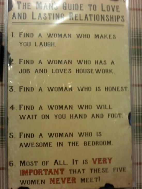 Facebook/Only For Men