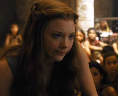 margaery tyrell actress