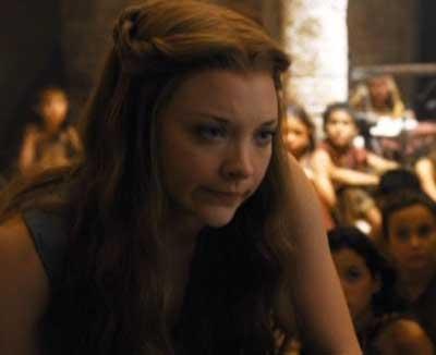margaery tyrell actress