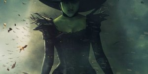 Blazed Movie Reviews: 'Oz The Great And Powerful'