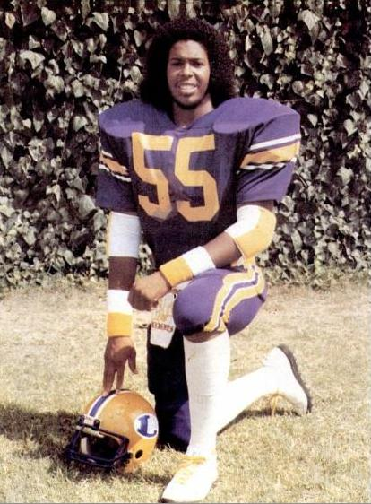 suge knight high school football