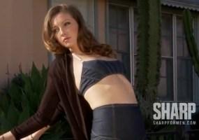 Katie Cassidy sexy
