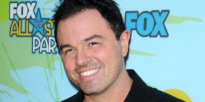 Ranking the hot hookups of Seth MacFarlane