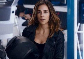 Tiffany Dupont Capital One commercial