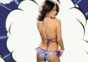 Arianny Celeste butt pic