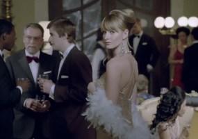 Karolina Vysatova Old Spice commercial