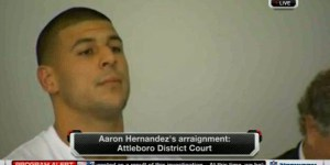Aaron Hernandez Found GUILTY Of First Degree Murder–Automatic 'Life In Prison With No Parole'