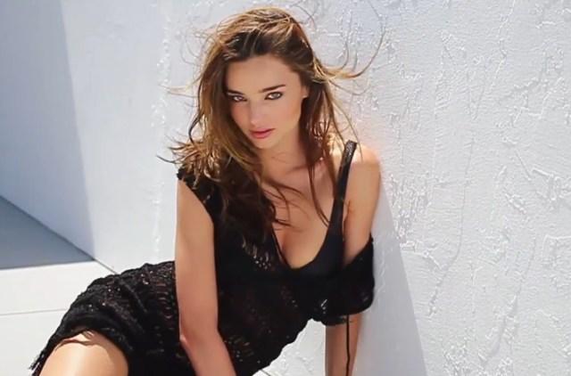 Miranda Kerr sexy pic