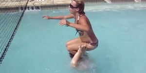 16 people who have no idea how to jump into a pool