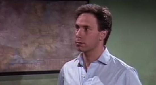 Christopher Guest SNL