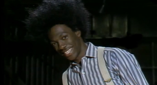 Eddie Murphy SNL