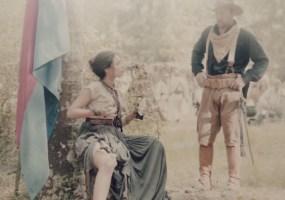 Rebecca Valera Bacardi Cuba Libre commercial