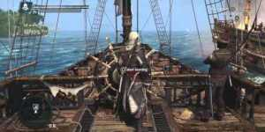 Seven minutes of 'Assassin's Creed 4: Black Flag' gameplay