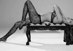 Irina Ostroukhova hot