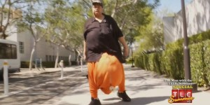 Shocking pictures from TLC's, 'The Man with the 132-lb scrotum'