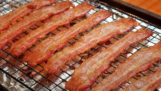 american bacon