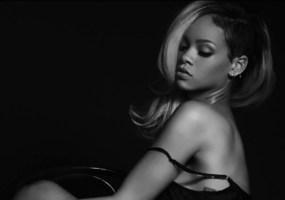 Rihanna rogue pics