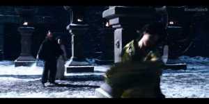 New 'Ronin 47′ trailer is full of fantasy action