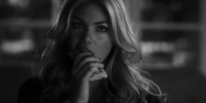 Kate Upton and Snoop Dogg made a Hot Pockets music video