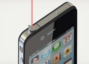 iPin-iphone-laser
