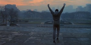 These Inspirational Quotes From 'Rocky' Are The Ultimate Gymspiration
