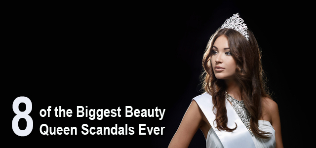 beauty queen scandals list