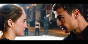 'Divergent' trailer takes us to a lousy future