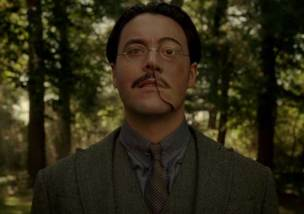 richard harrow dead