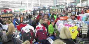 This Walmart Black Friday fight is pretty much the worst thing ever