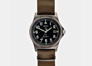 mil-watches
