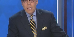 You'll never believe how Bob Costas contracted pink eye