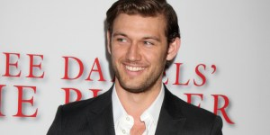 Ranking the hot hookups of Alex Pettyfer