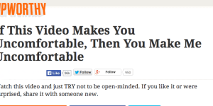 If Upworthy wrote porn headlines