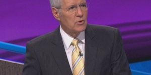 Alex Trebek Rapped The 'Fresh Prince' Theme Song And It Was Fire