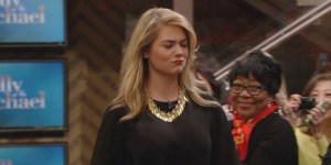 This is an important GIF of Kate Upton