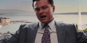 Every F-word in 'Wolf of Wall Street' in less than 3 minutes — it's not what you think